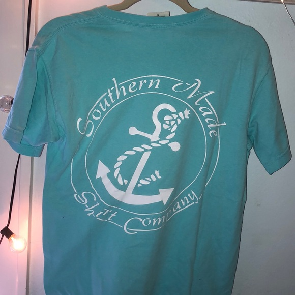 southern made Tops - southern made shirt co. tee!!! 😍😍